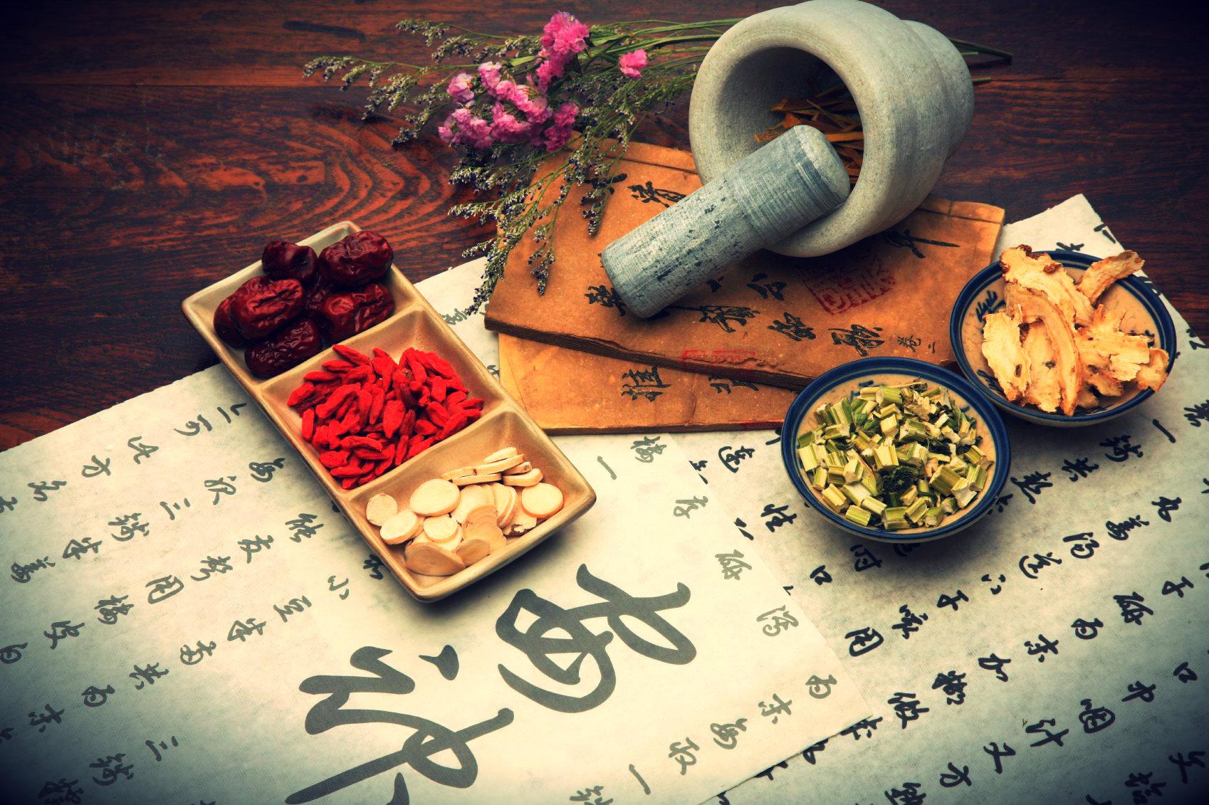 Terapias alternativas, meditación y medicina China - Tao Vital